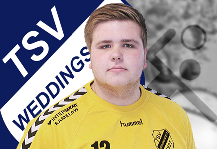 HSG Weddingstedt / Hennstedt / Delve - Spieler 12